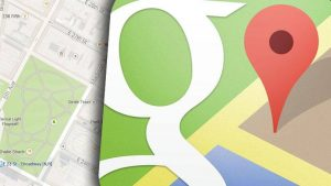 Google Maps for PC