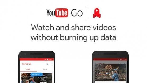 YouTube Go Apk for Android