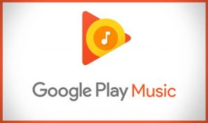 Google Play Music for PC Windows and Mac