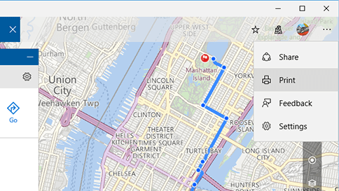Google Maps for PC Windows and Mac