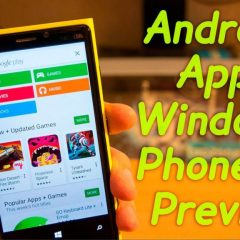 Google Play Store For Windows Phone Download