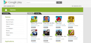 Google Play Games Apk for Android