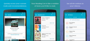 Google Play Books for PC Windows / Mac
