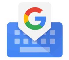 Google Keyboard for PC Windows XP/7/8/8.1/10 and Mac Free Download
