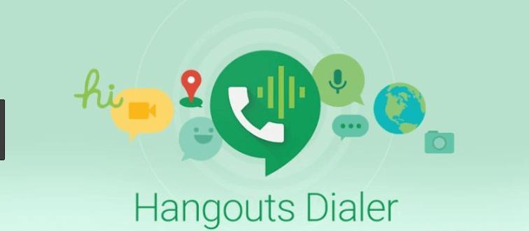 Hangouts Dialer Apk