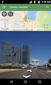GoogleStreet View Apk