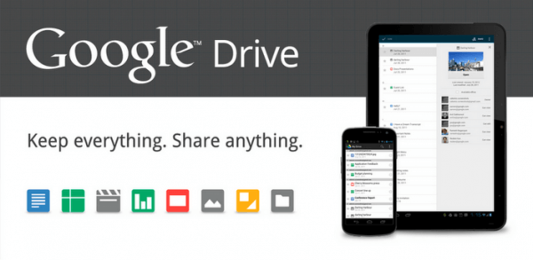 Google Drive Apk