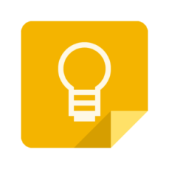 Google Keep Apk for Android Free Download