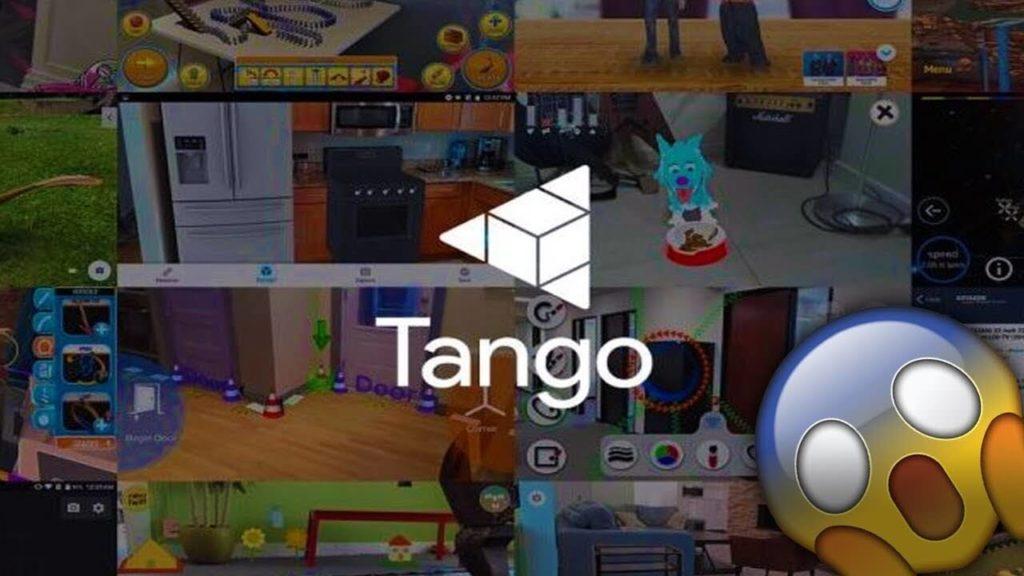 Tango for PC