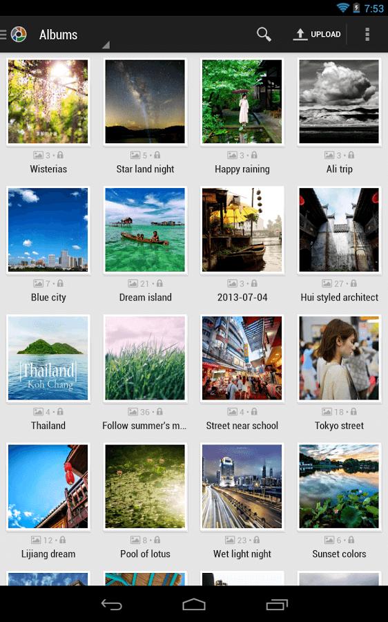 Google Picasa Apk