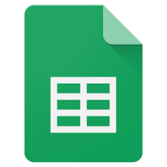 Google Sheets Apk for Android Free Download