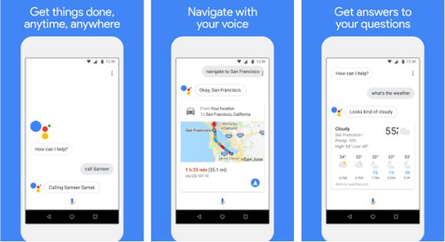 Google Assistant Go Apk
