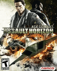 Ace Combat for PC Windows XP/7/8/8.1/10 and Mac Free Download