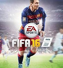 FIFA 16 for PC Windows XP/7/8/8.1/10 and Mac Free Download