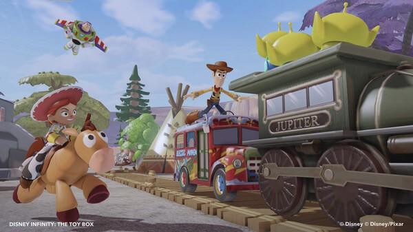 Disney Infinity for PC