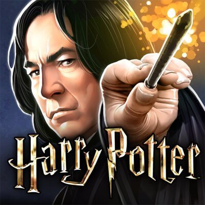 Harry Potter Games for PC