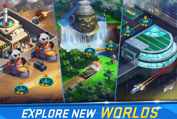 Jetpack Joyride - India Exclusive for PC