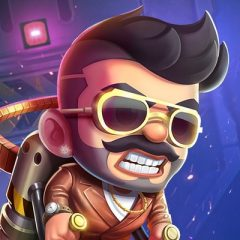 Jetpack Joyride – India Exclusive for PC Windows XP/7/8/8.1/10 and Mac Free Download