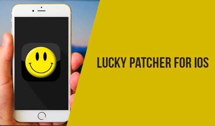 Lucky Patcher iOS