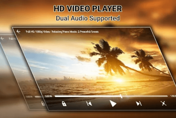 Max Player - Full HD Video Player 2018 for PC