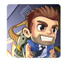 Jetpack Joyride for PC Windows XP/7/8/8.1/10 and Mac Free Download