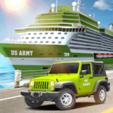 US Army Car Transport for PC Windows XP/7/8/8.1/10 and Mac Free Download