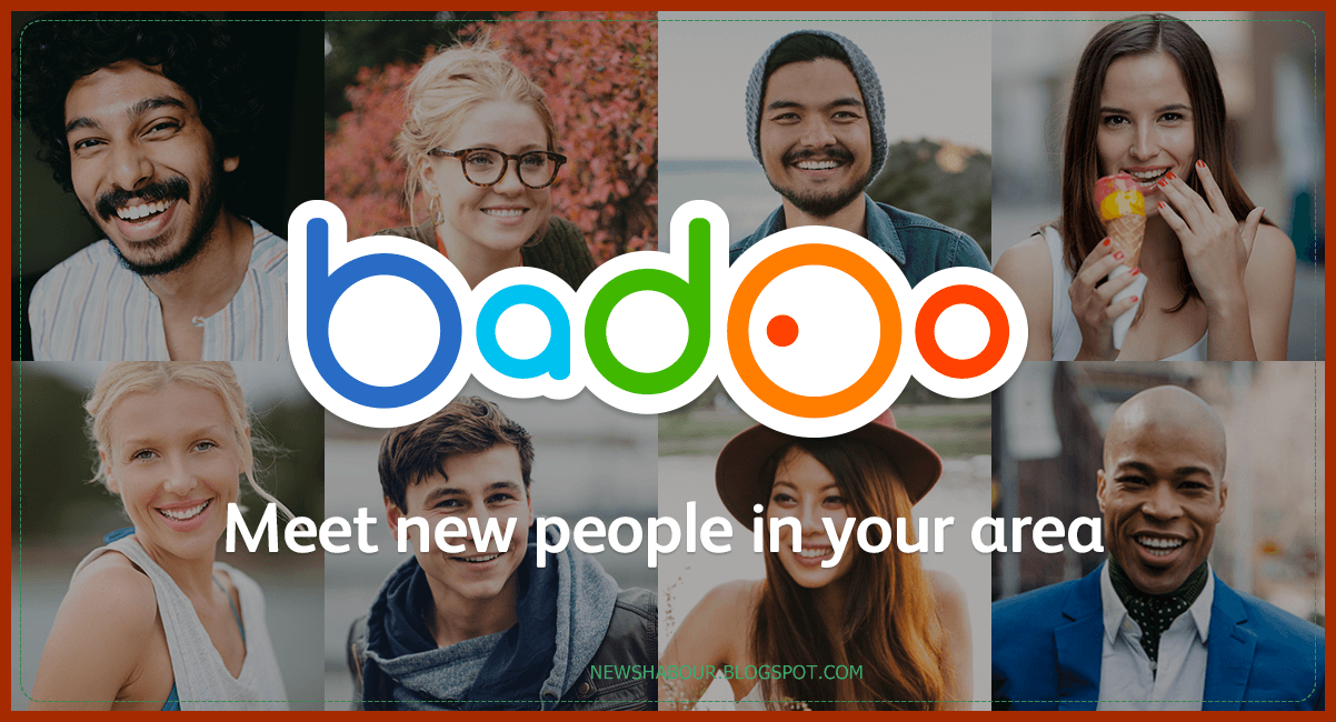 Badoo for PC