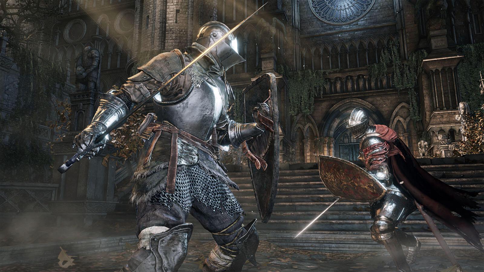 Dark Souls 3 for PC