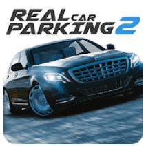 Real Car Parking 2 for PC Windows XP/7/8/8.1/10 and Mac Free Download