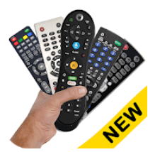 Remote Control for All TV Apk