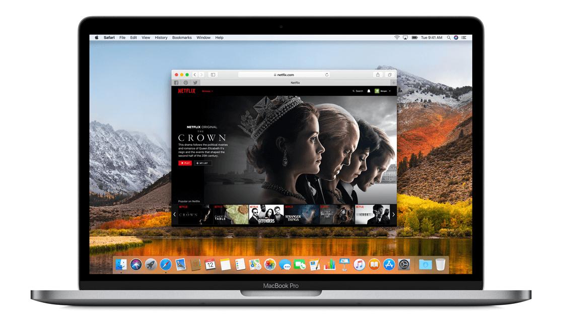 Safari for PC