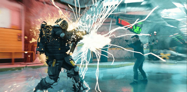 Quantum Break for PC