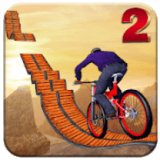 Stunt Bicycle for PC Windows XP/7/8/8.1/10 and Mac Free Download