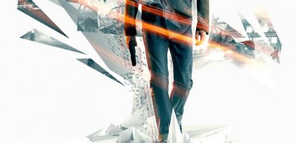 Quantum Break for PC Windows XP/7/8/8.1/10 and Mac Free Download