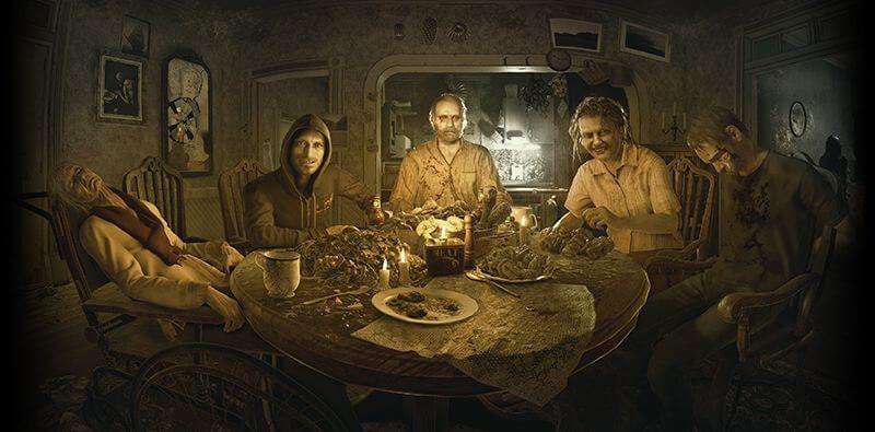 Resident Evil for PC