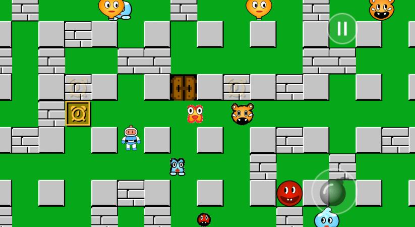 Bomberman for PC
