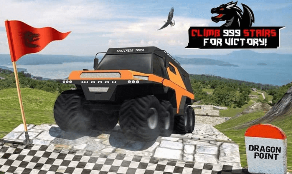 Cruiser Car Stunts for PC