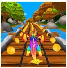 Flying Dragon Run for PC Windows XP/7/8/8.1/10 and Mac Free Download