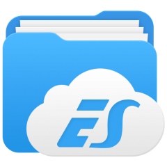 ES File Explorer for PC Windows XP/7/8/8.1/10 and Mac Free Download
