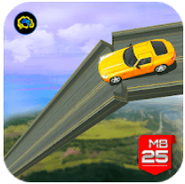 Mega Ramp Car Driving for PC Windows XP/7/8/8.1/10 and Mac Free Download