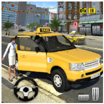 Rush Hour Taxi Cab Driver for PC Windows XP/7/8/8.1/10 and Mac Free Download