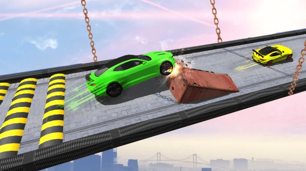 High Speed Bridge Racing for PC
