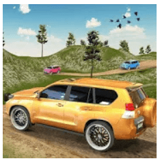 Offroad Prado Car Simulator 2018 for PC Windows XP/7/8/8.1/10 and Mac Free Download