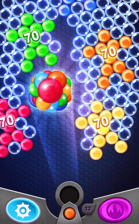 Bubble Super Pop for PC