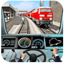 Train Driving Super Simulator for PC
