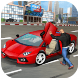 Gangster Driving for PC Windows XP/7/8/8.1/10 and Mac Free Download