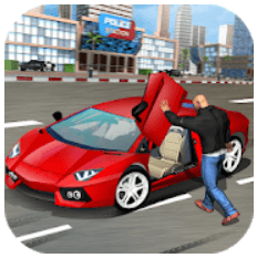 Gangster Driving for PC