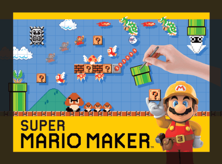 Super Mario Maker for PC