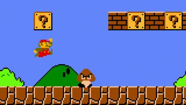 Super Mario for PC