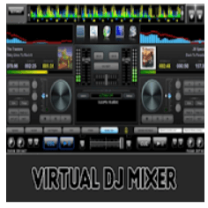 DJ Virtual for PC Windows XP/7/8/8.1/10 and Mac Free Download